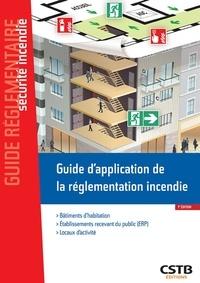 Casso et Associés - Guide d'application de la réglementation incendie - Habitation, ERP, locaux d'activité.