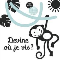 Casterman - Devine où je vis ?.