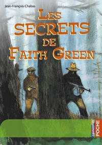 Casterman - Les secrets de Faith Green.