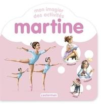 Casterman - Mon imagier des activités Martine.