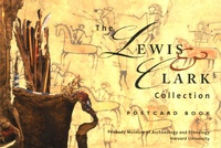 Castle McLaughlin - The Lewis & Clark Collection - Postcard Book.