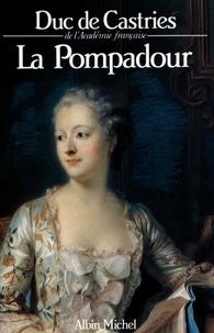 Castries De - La Pompadour.