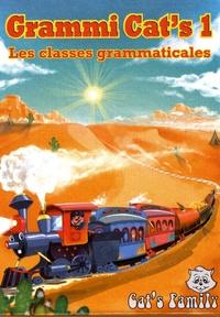 François Petit - Grammi Cat's 1 - Les classes grammaticales.