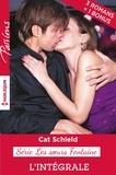 Cat Schield - Série Les soeurs Fontaine : l'intégrale + 1 bonus gratuit.
