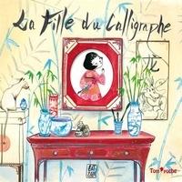 Cat Zaza - La fille du calligraphe.