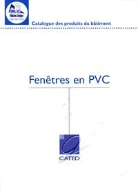 CATED - Fenêtres en PVC.