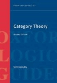 Category Theory 2/e.