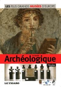 Caterina Bucelli - Le musée archéologique, Naples. 1 DVD
