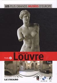 Caterina Bucelli et Giovanni Micoli - Le Musée du Louvre, Paris - Partie 2. 1 DVD