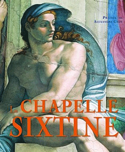 Caterina Cirri et Simona Ricci - La chapelle sixtine.