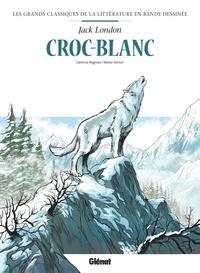Caterina Mognato et Walter Venturi - Croc-Blanc.