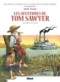 Caterina Mognato et Danilo Loizedda - Les aventures de Tom Sawyer.