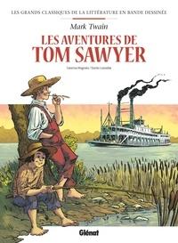 Ebook Télécharger Les aventures de Tom Sawyer par Caterina Mognato, Danilo Loizedda in French ePub DJVU PDF 9782344027943