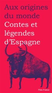 Caterina Valriu - Contes et légendes d'Espagne.