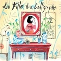 Caterina Zandonella - La fille du calligraphe.