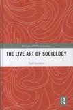 Cath Lambert - The Live Art of Sociology.