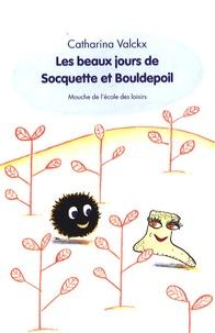 Les beaux jours de Socquette et Bouldepoil.pdf