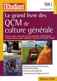 Le grand livre des QCM de culture générale - Tome 1.pdf