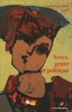 Catherine Achin - Sexes, genre et politique.