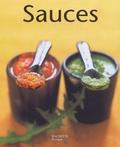 Catherine Adam - Sauces.