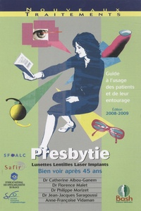 Presbytie - Guide à lusage des patients et de leur entourage.pdf
