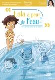 """Catherine Aliotta et Ewen Blain - """"Lola a peur de l'eau !"""" - Plus jamais peur de la piscine."""