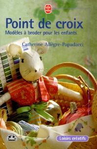 Catherine Allègre-Papadacci - .
