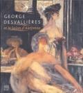 Catherine Ambroselli de Bayser - George Desvallières et le Salon d'Automne.
