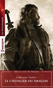 Livre en ligne à lire gratuitement sans téléchargement Le chevalier du Dragon  - La saga du dragon  9782280428736 en francais