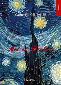 Catherine - Art et Bonheur - Art et bonheur.