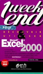 Catherine Atlan - Excel 2000.