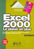 Catherine Atlan et Honoré de Balzac - Excel 2000 - Le plaisir en plus.
