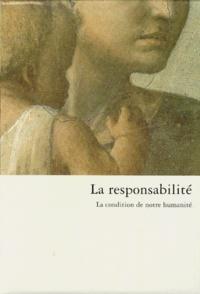 Catherine Audard et  Collectif - MORALES COFFRET 2 VOLUMES : LE RESPECT. - LA RESPONSABILITE.