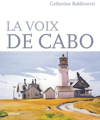 Catherine Baldisserri - La voix de Cabo.