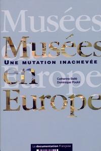 Catherine Ballé - Les musées en Europe.