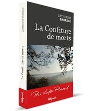 Catherine Barreau - La confiture de morts.