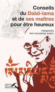 Openwetlab.it Conseils du Dalaï-lama et de ses maîtres pour être heureux Image