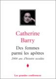 Catherine Barry - .