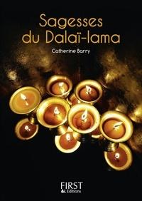 Catherine Barry - Sagesse du Dalaï Lama.
