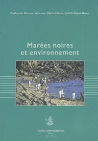 Deedr.fr Marées noires et environnement Image