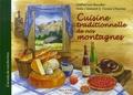Catherine Bauder - Cuisine traditionnelle de nos montagnes.