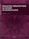 Catherine Beauvais - Education thérapeutique du patient en rhumatologie.