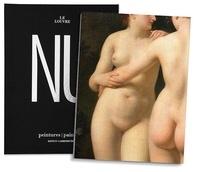 Catherine Bélanger et Jean Galard - Le Louvre nu - Peintures.