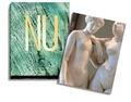 Catherine Bélanger et Jean Galard - Le Louvre nu - Sculptures.