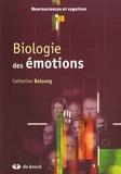 Catherine Belzung - Biologie des émotions.