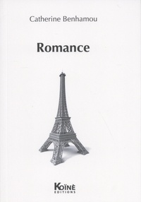 Catherine Benhamou - Romance.