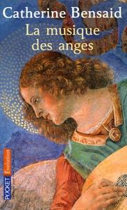 Accentsonline.fr La musique des anges - S'ouvrir au meilleur de soi Image