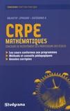 Catherine Berdonneau - CRPE mathématiques.