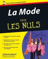 Catherine Bézard - La Mode pour les Nuls.