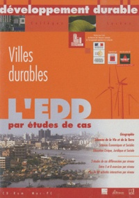 Villes durables.pdf
